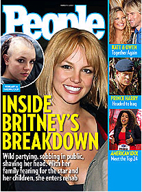 People Magazine front page image from Wikipedia