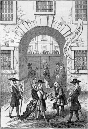 Old Fleet Prison