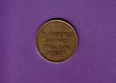 Tony's coin