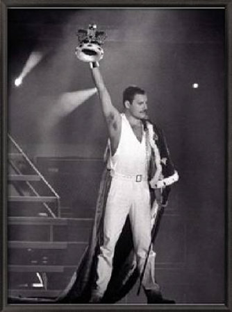 Queen-Rock-Group-Freddie - June 11 2009