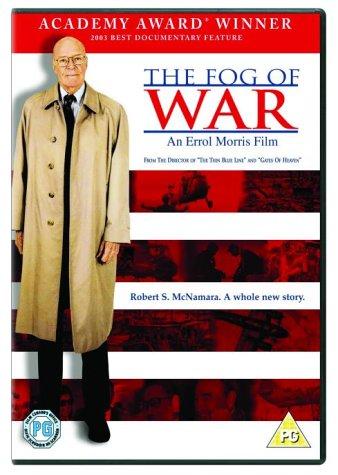Robert McNamara - July 9 2009